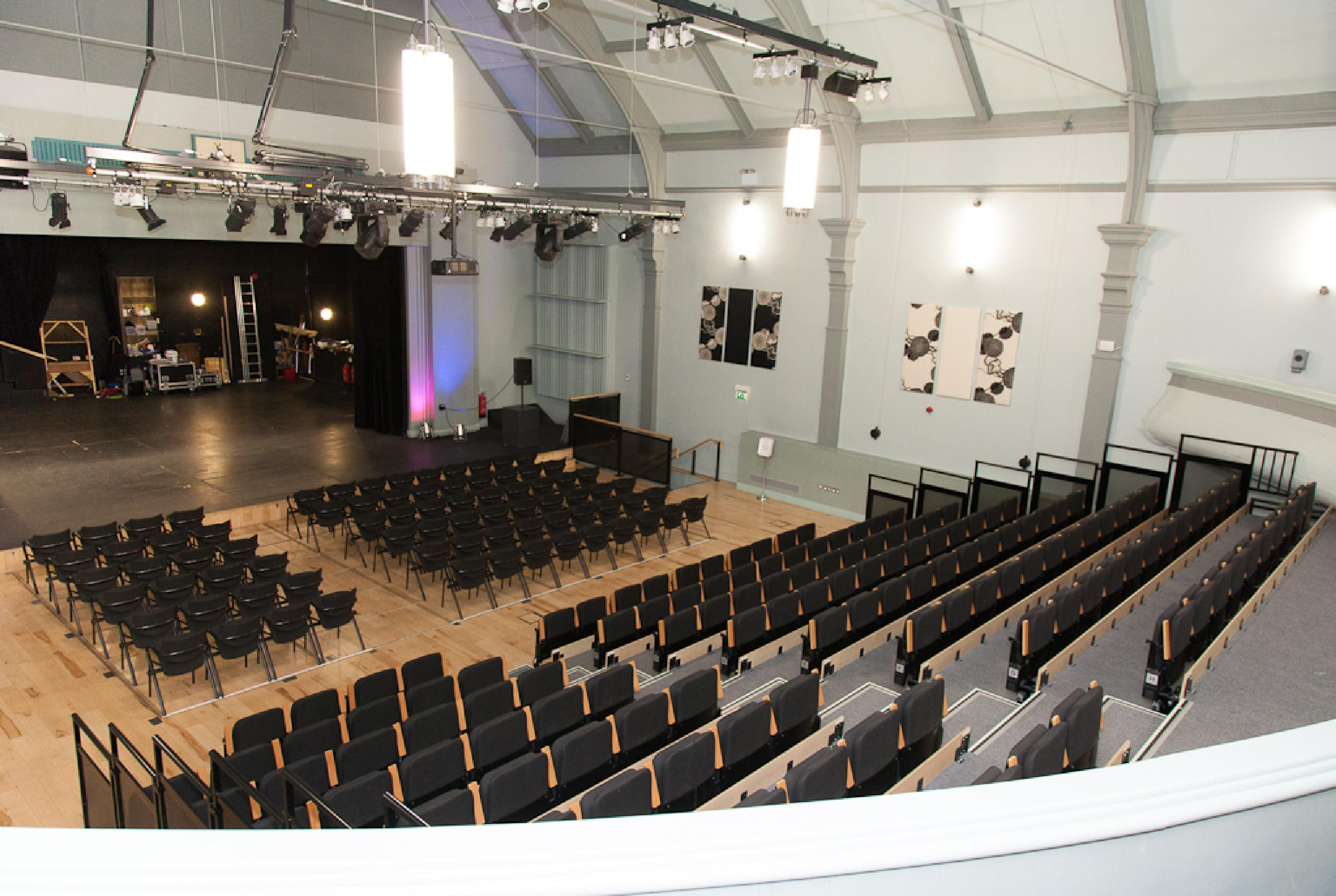 Arts Centre 1