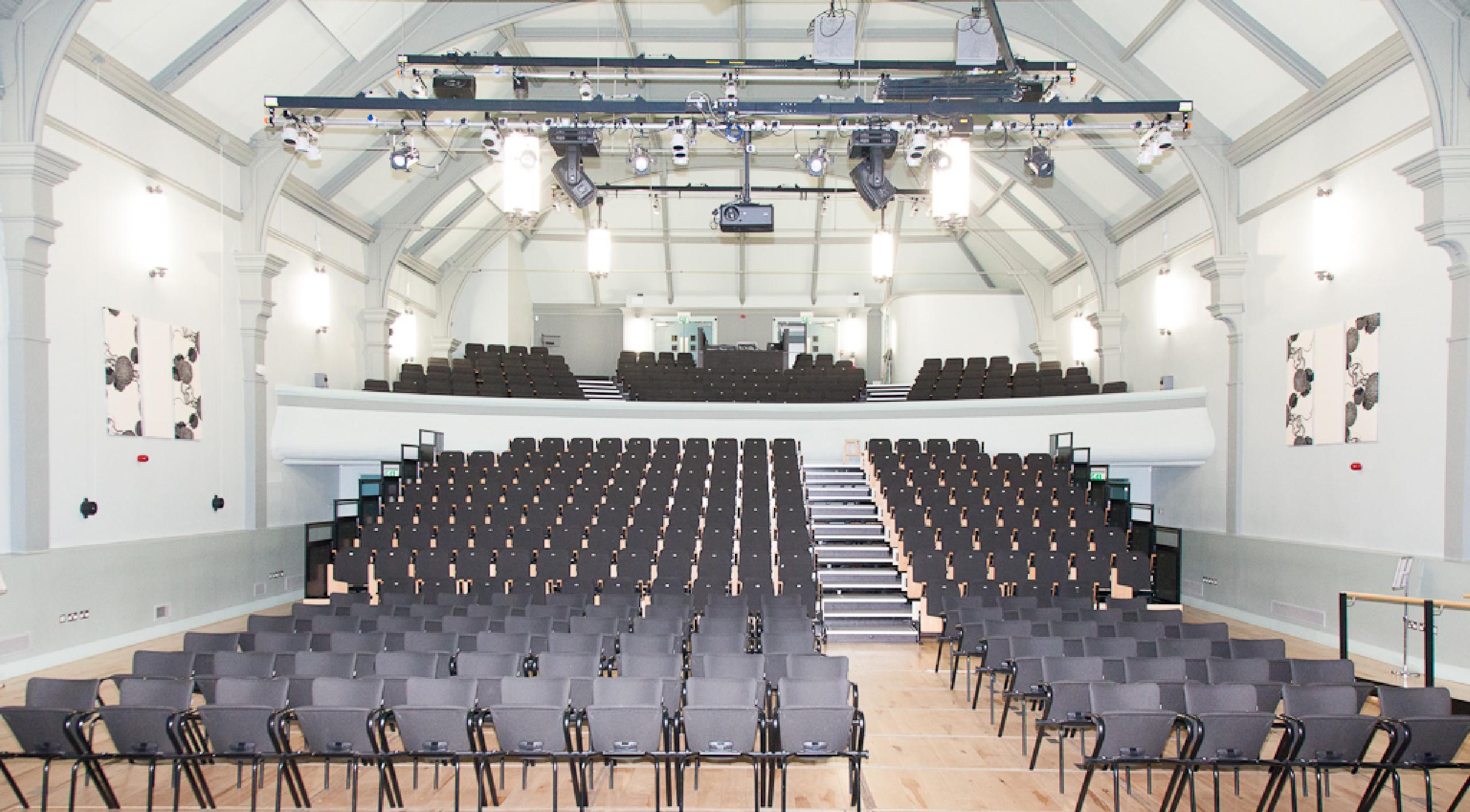 Arts Centre 2