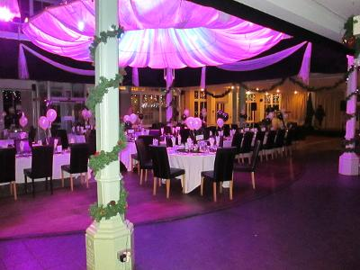 Image representing Pavilion Gardens Christmas Party Night!
