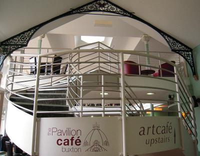 Image representing The Art Cafe