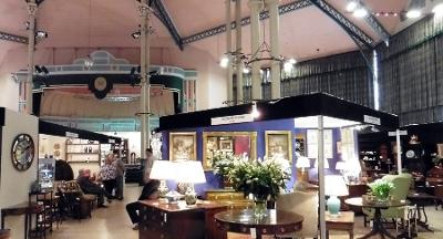 Image representing Annual Buxton Antiques Fair 2019