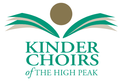 Image representing Kinder Choir and Friends Concert