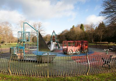 Image representing Activity Park and Play Areas