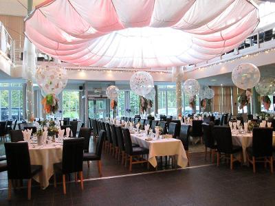 Image representing Wedding Receptions