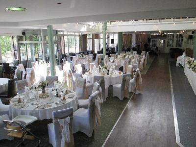 Image representing Weddings & Occasions