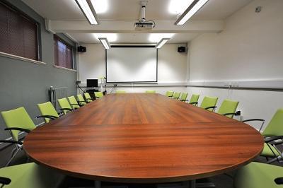 Image representing The Boardroom