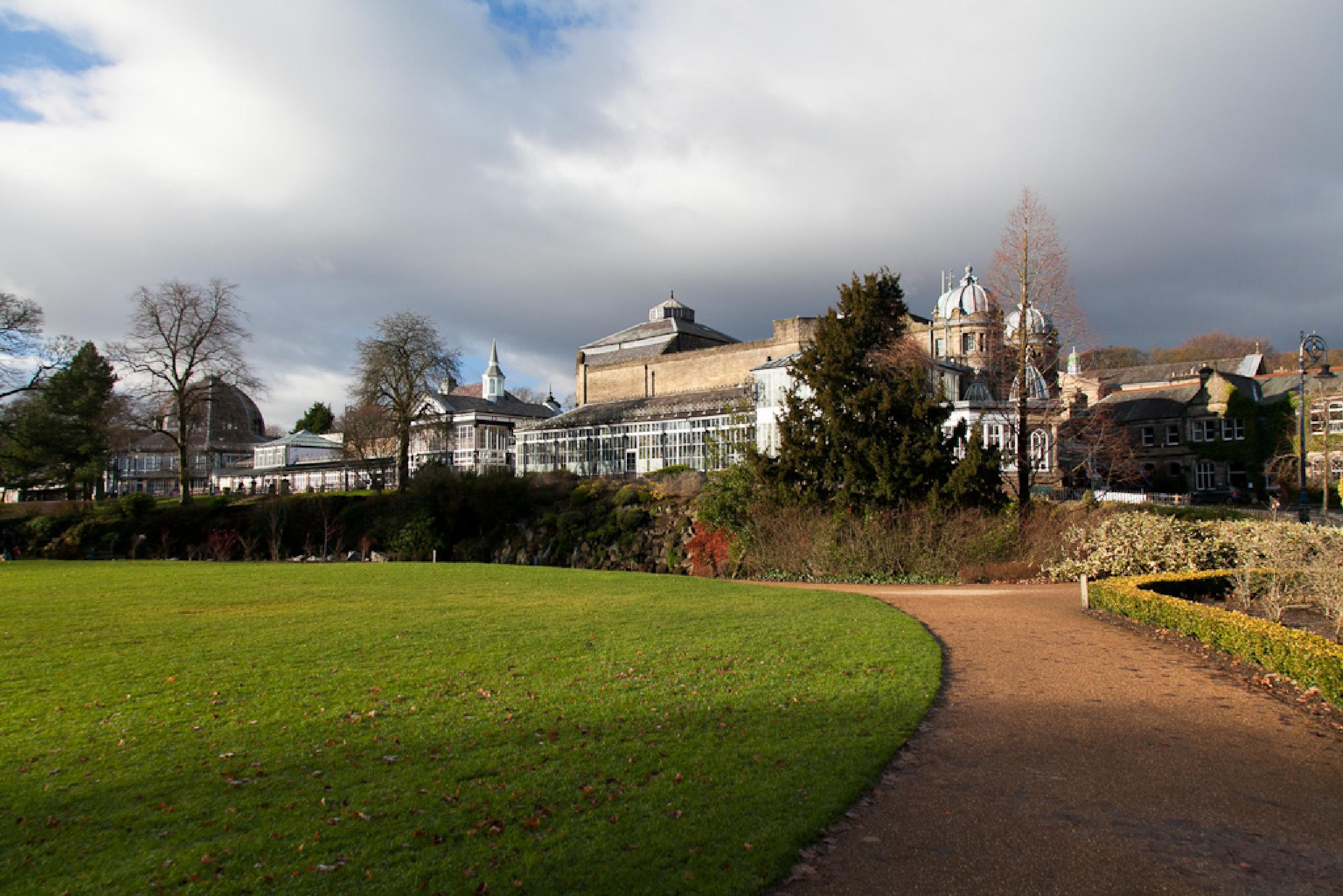 Pav Gardens