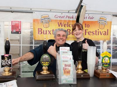 Image representing Great Peak District Fair