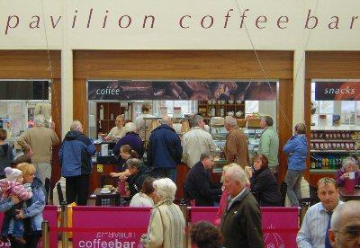 Image representing The Coffee Bar