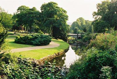 Image representing Gardens